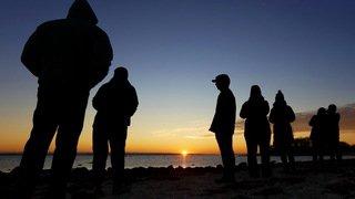 Solstice d'hiver: en route vers la nuit la plus longue de l'année