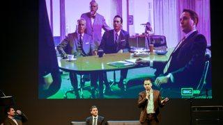 La Chaux-de-Fonds: la publicité horlogère à l'heure des données numériques