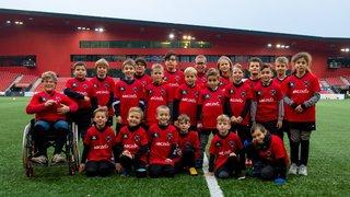 Arcinfo Kids: Neuchâtel Xamax FCS - Young Boys