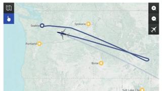Etats-Unis: un avion fait demi-tour après l'oubli d'un cœur humain à son bord