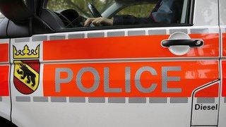 Aegerten, près de Bienne: adolescent retrouvé sain et sauf