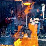 Bozzamatta en concert après-ski au Container