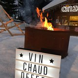 Vin Chaud de Bienvenue