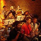Big Band des Etudiants du Conservatoire de Musique