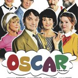 Oscar, comédie de Claude Magnier