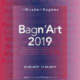 Exposition Bagn'Art 2019