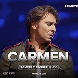 Carmen - MET opéra