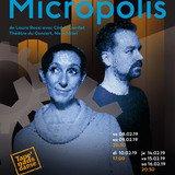 Voyage à Micropolis