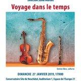 Orchestre des Jeunes du CMNE