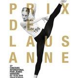Prix de Lausanne - 47ème édition