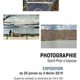 Saint-Prex s'expose