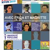Exposition La Levratte