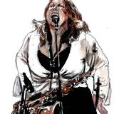Jersey Julie & Band (USA/F)