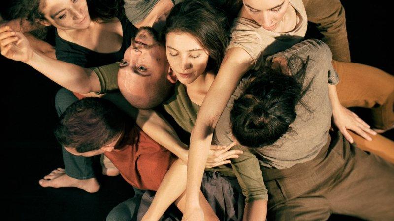 Hiver de danses 2019 - Le Lokart - Les vivants