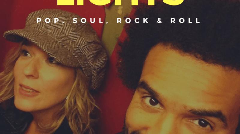 "Concert au Cerf avec ""Uptown Lights"""