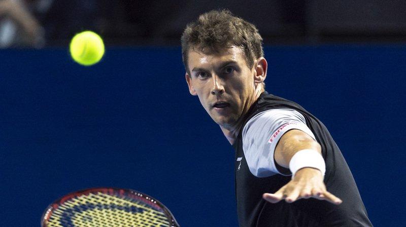Tennis: Open d'Australie: Laaksonen et Golubic encore en course pour le tableau principal