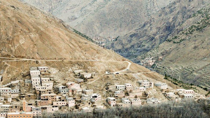 Les corps décapités des deux jeunes femmes avaient été retrouvés près du village d'Imlil, au centre du Maroc.