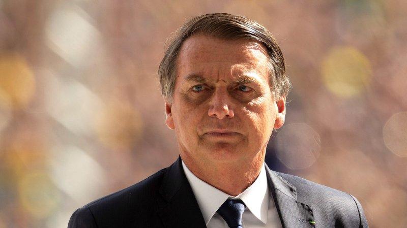 Economie: le président brésilien Jair Bolsonaro participera au Forum économique de Davos