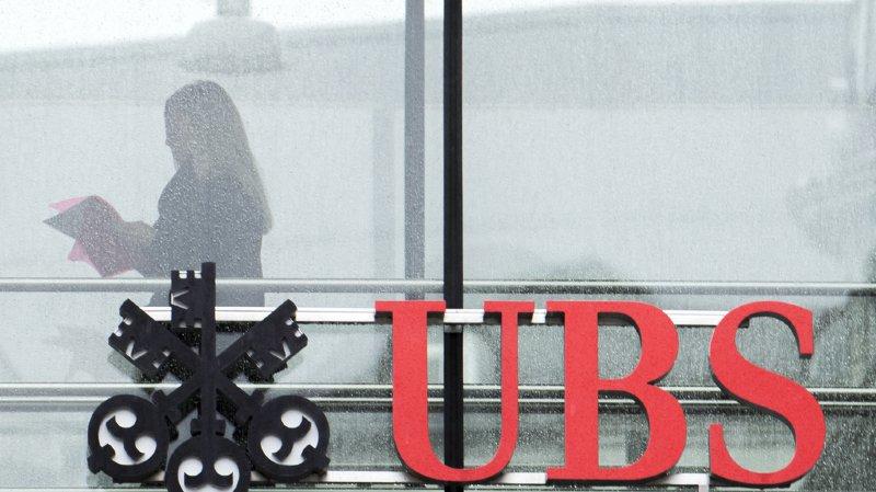 Fraude fiscale: 4 ans de prison requis contre l'ex-employé d'UBS qui avait vendu des données de clients allemands