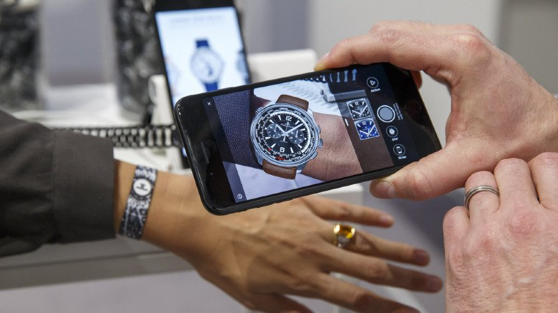 Vingt montres à découvrir absolument au SIHH 2019