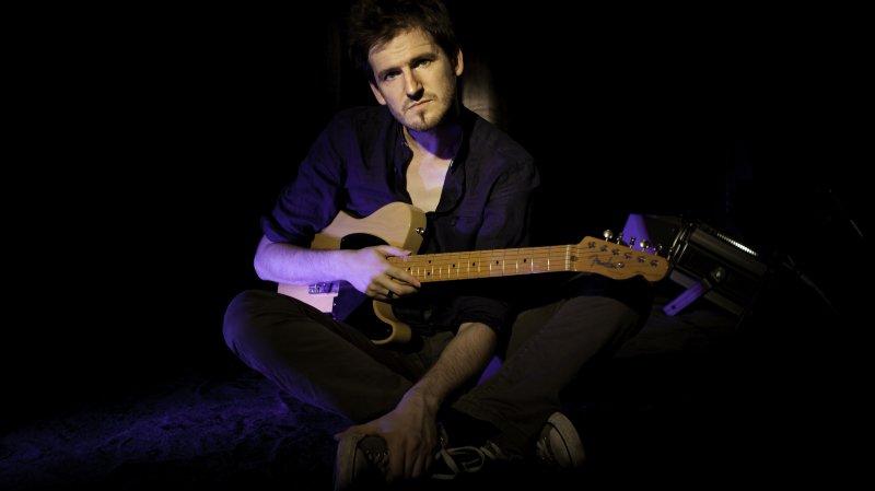 Frédéric Bobin – Folk song à la française