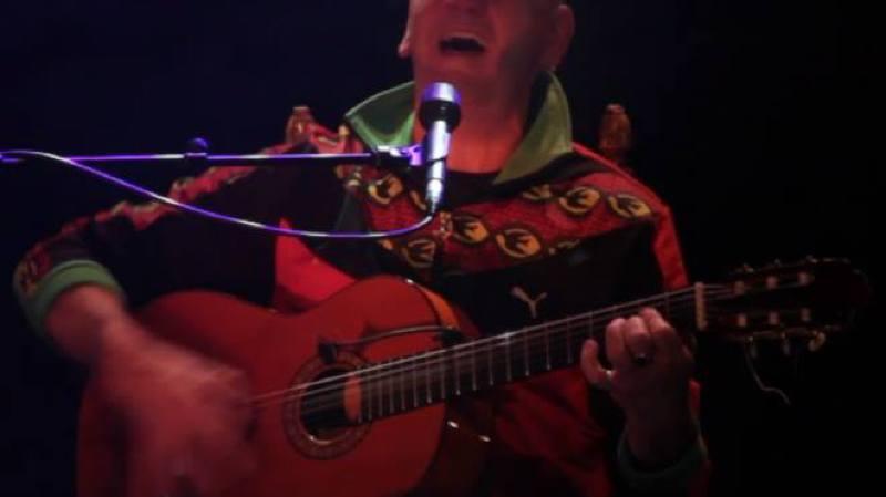 """Concert au Cerf avec """"El Mira"""""""