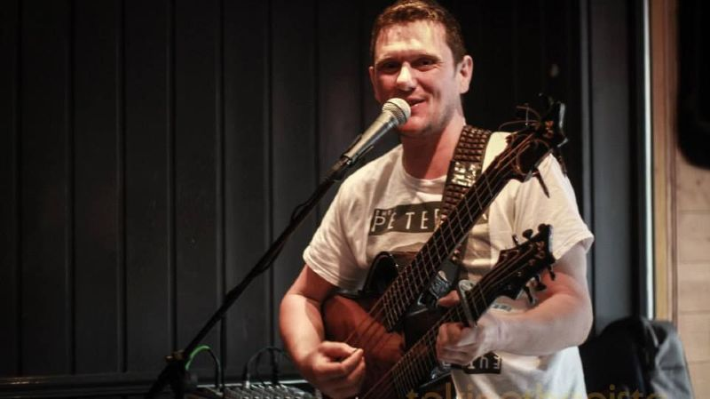 """Concert au Cerf avec """"Mikey Gray"""""""