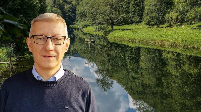 Parc du Doubs: nouveau directeur, nouvel élan?