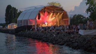 Déficitaire en 2018, l'Auvernier Jazz Festival lance un cri d'alarme