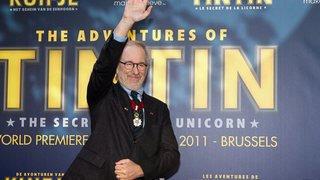 Tintin: un second film du duo Jackson-Spielberg prochainement au cinéma
