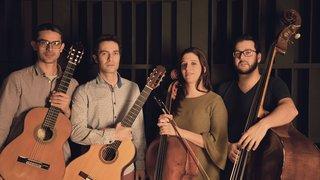 Une violoncelliste chaux-de-fonnière rend hommage au compositeur Egberto Gismonti à l'ABC