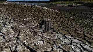 Climat: première source d'eau potable de la planète, les nappes phréatiques sont menacées