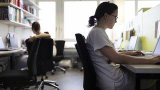 Plus d'un tiers des Suisses actifs travaillent à temps partiel, une tendance en vogue