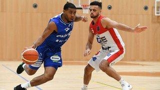 Basketball: Fribourg Olympic costaud à Massagno, les Lions transpirent