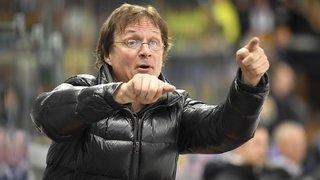 Hockey – National League: l'ex-coach de Davos Arno Del Curto entraînera les Zurich Lions