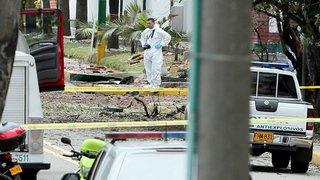Colombie: un attentat contre une école de police à Bogota fait 21 morts