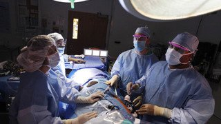 Santé: les dons d'organes ont augmenté en 2018 grâce à un nombre record de donneurs