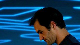 Ne pas enterrer trop vite Roger Federer