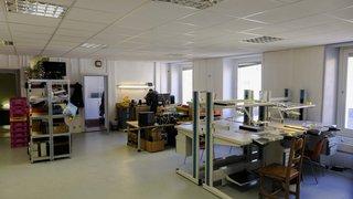 En plus de ses magasins, le Coin Bleu ouvre des ateliers de réinsertion au Locle