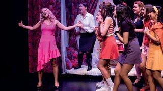 Avec «Legally Blonde», la compagnie chaux-de-fonnière Evaprod la joue «plus américain que ça, tu meurs!»