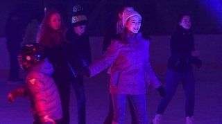 Fun on ice Le Locle 8 rle