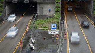 Faut-il élargir les autoroutes à six pistes?