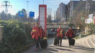 Xamax de retour à Neuchâtel sans renforts