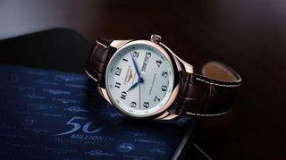 Saint-Imier: depuis 1867, Longines a numéroté50 millions de montres