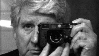 La Chaux-de-Fonds: une vie de cinéaste vue au travers du journal filmé du réalisateur Francis Reusser