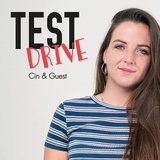 Test Drive - Cin and Guest