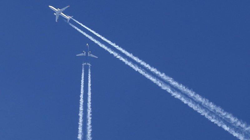 L'Université de Neuchâtel compensera ses voyages en avion