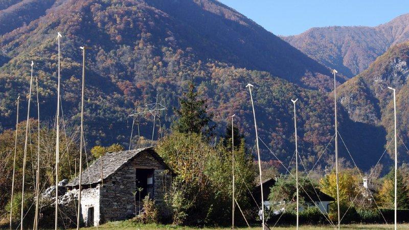 La Suisse avait déjà durci ses pratiques en matière de construction via la loi fédérale sur l'aménagement du territoire, révisée en 2013. (illustration)