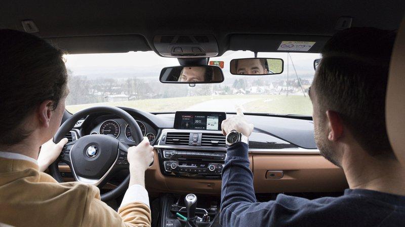 "Permis de conduire: les cinq principales nouveautés de la réforme ""OPERA-3"""