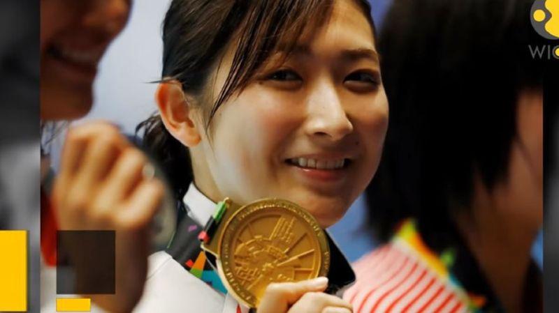 Natation: la championne japonaise Akiko Ikee, 18 ans, est atteinte de leucémie